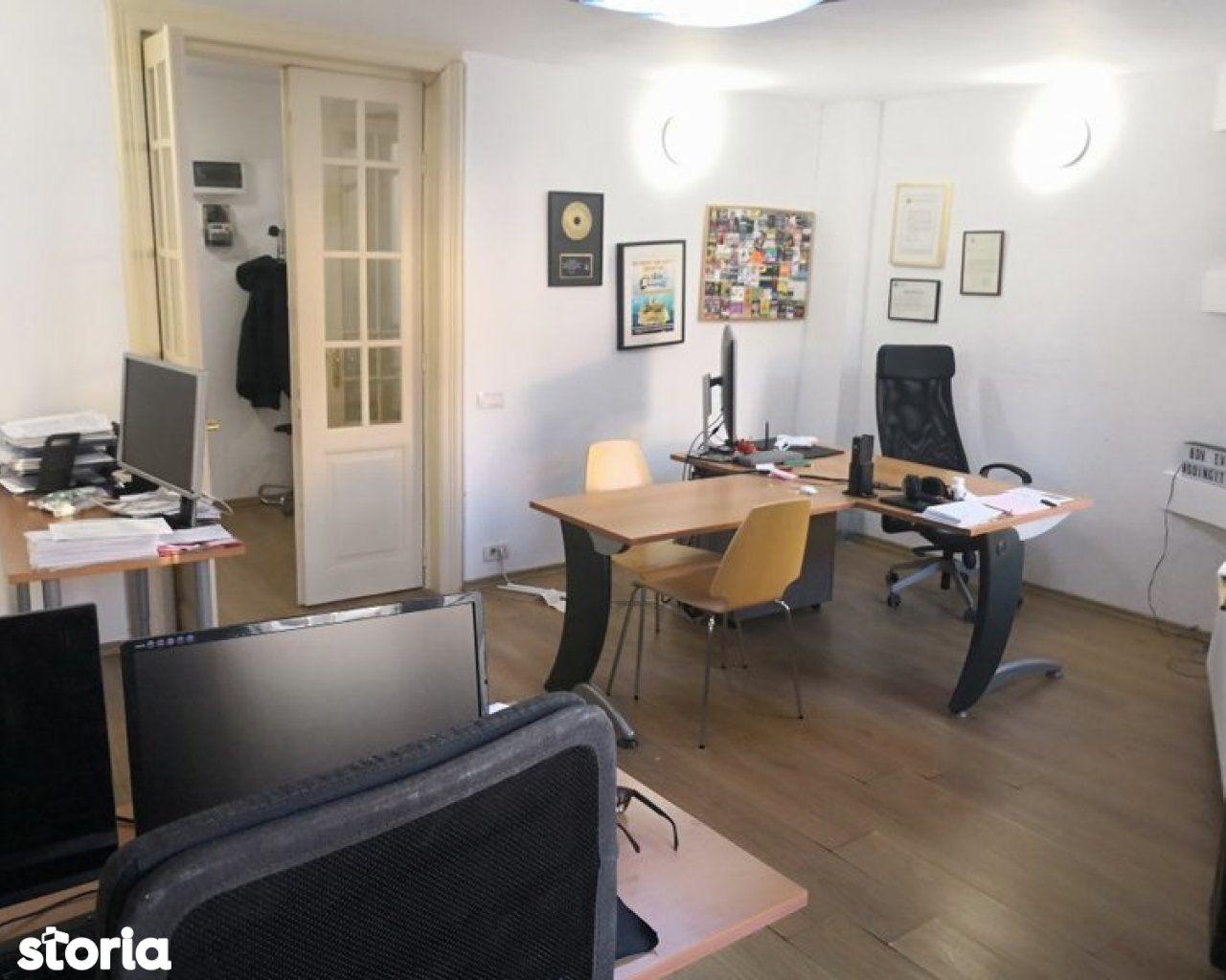 Apartament de vanzare, București (judet), Bulevardul Alexandru Ioan Cuza - Foto 1