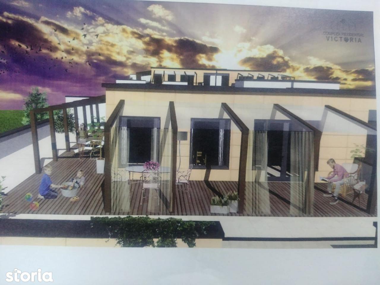 Apartament de vanzare, Suceava (judet), Obcini - Foto 4