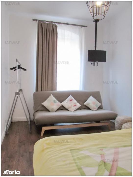 Apartament de inchiriat, Brașov (judet), Strada Michael Weiss - Foto 9