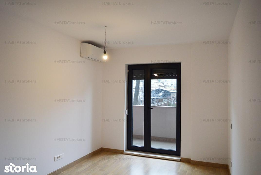 Apartament de inchiriat, București (judet), Bulevardul Banu Manta - Foto 12