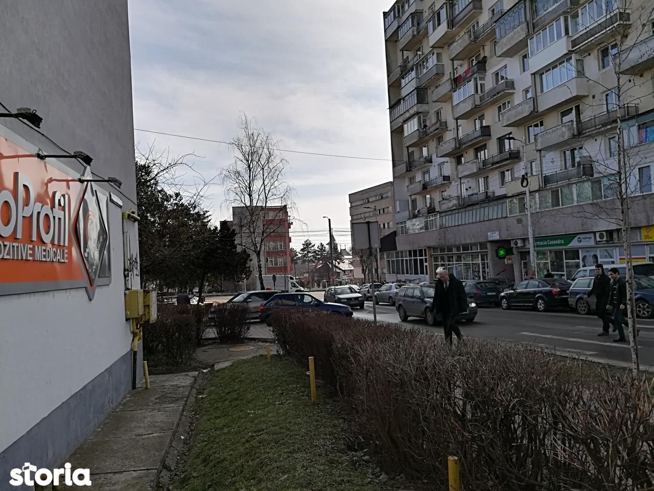 Apartament de vanzare, Suceava (judet), Centru - Foto 1