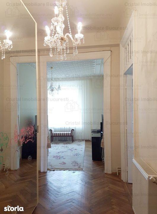 Apartament de inchiriat, București (judet), Strada Apolodor - Foto 6