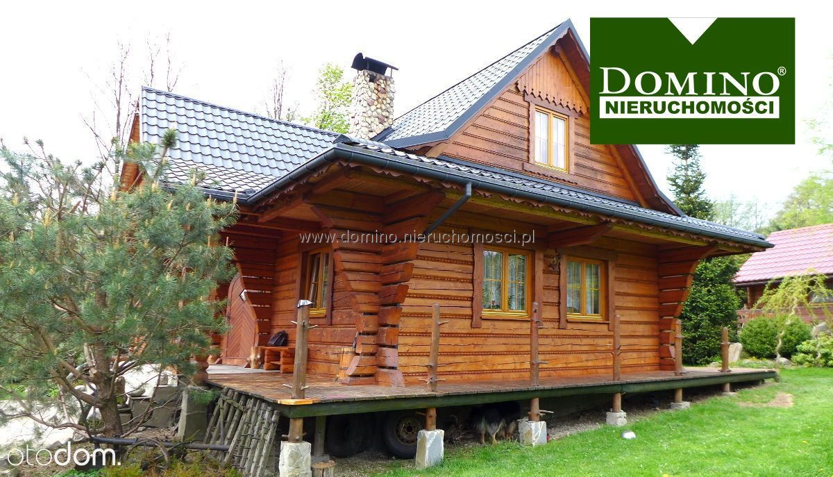 Dom na sprzedaż, Koniaków, cieszyński, śląskie - Foto 3