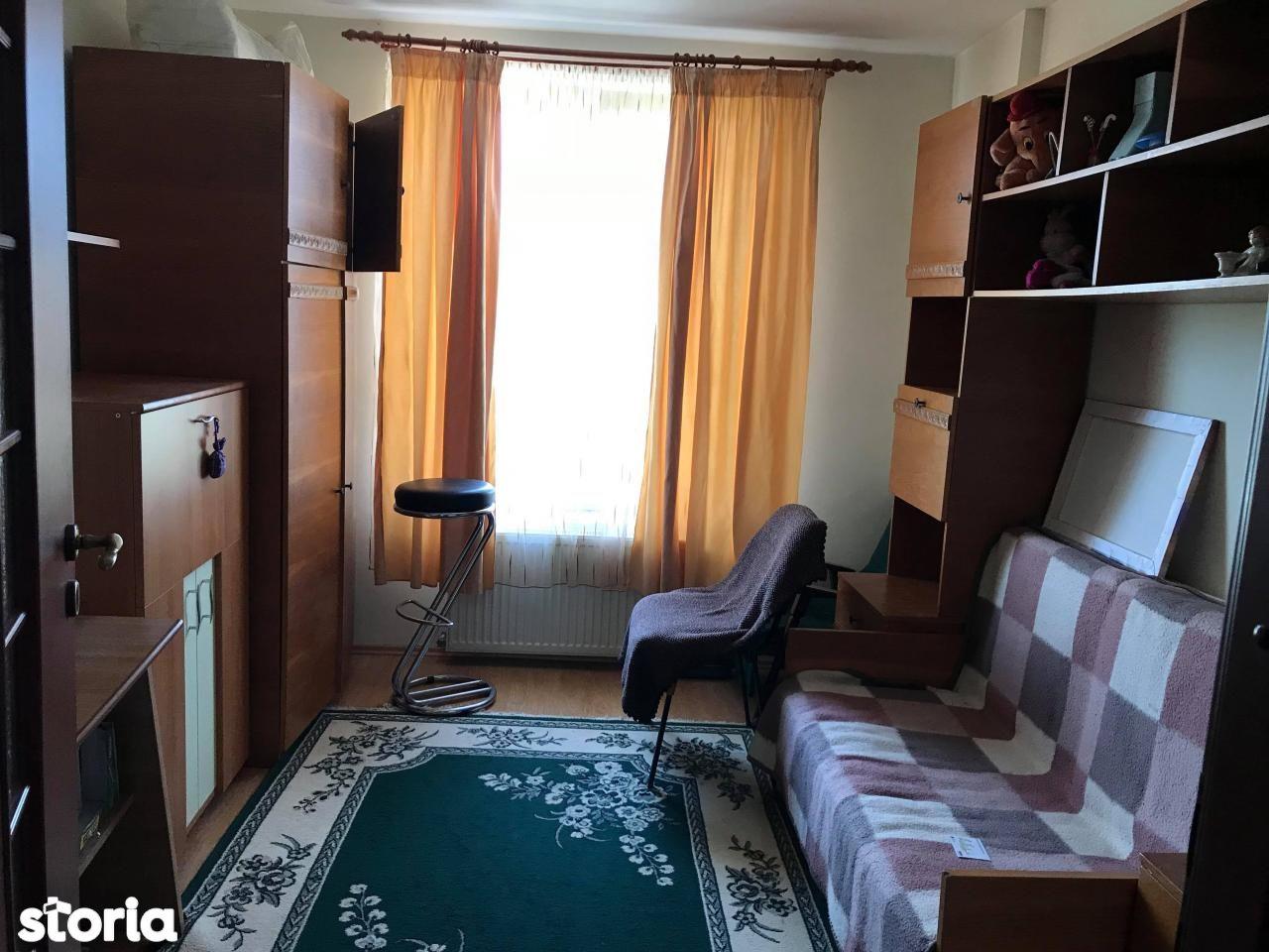 Apartament de inchiriat, Bistrița-Năsăud (judet), Bistriţa - Foto 5