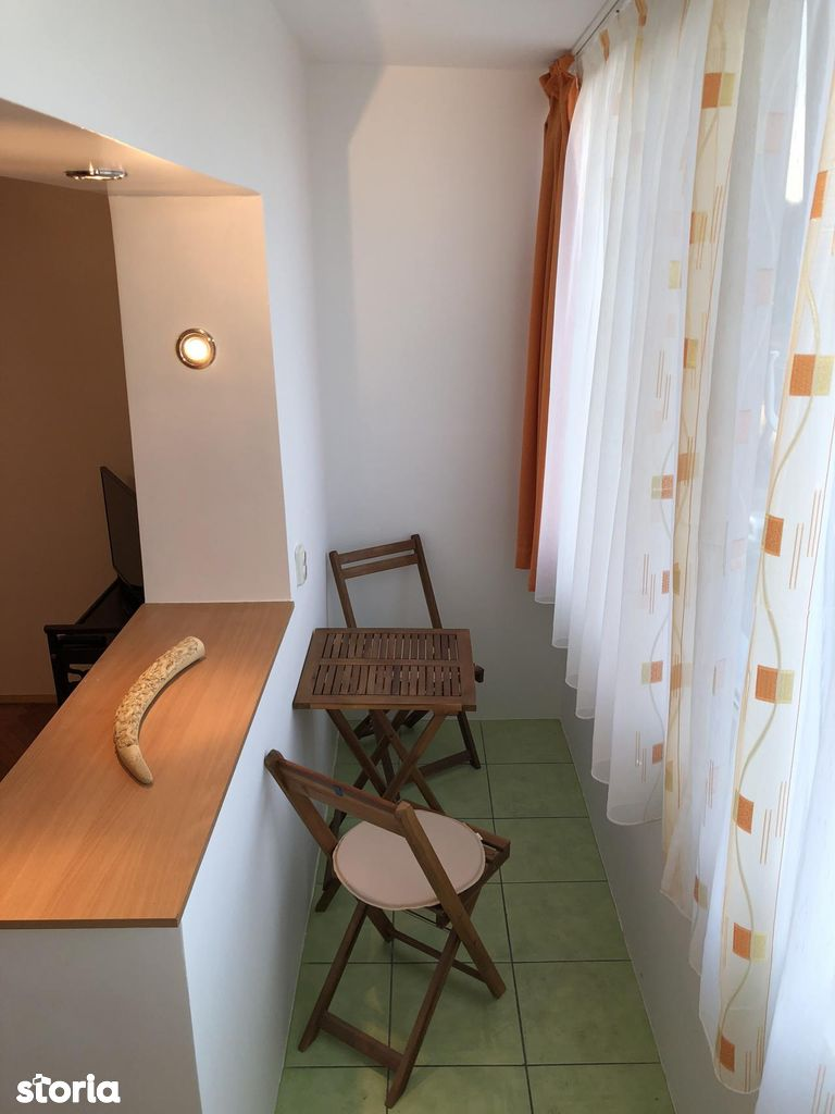 Apartament de inchiriat, Timiș (judet), Strada Mtr. Dr. Vasile Lăzărescu - Foto 9