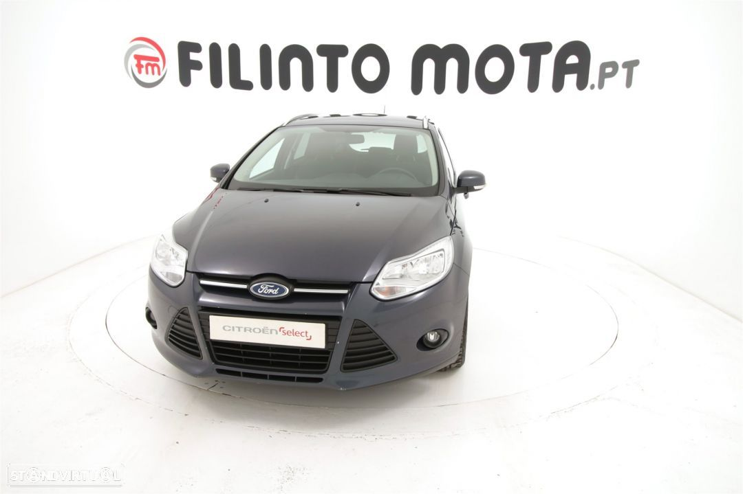 Ford Focus SW 1.6 TDCi Trend Easy - 27