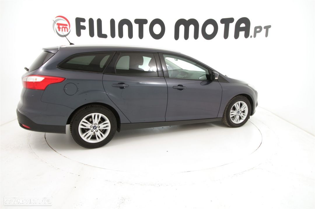 Ford Focus SW 1.6 TDCi Trend Easy - 3