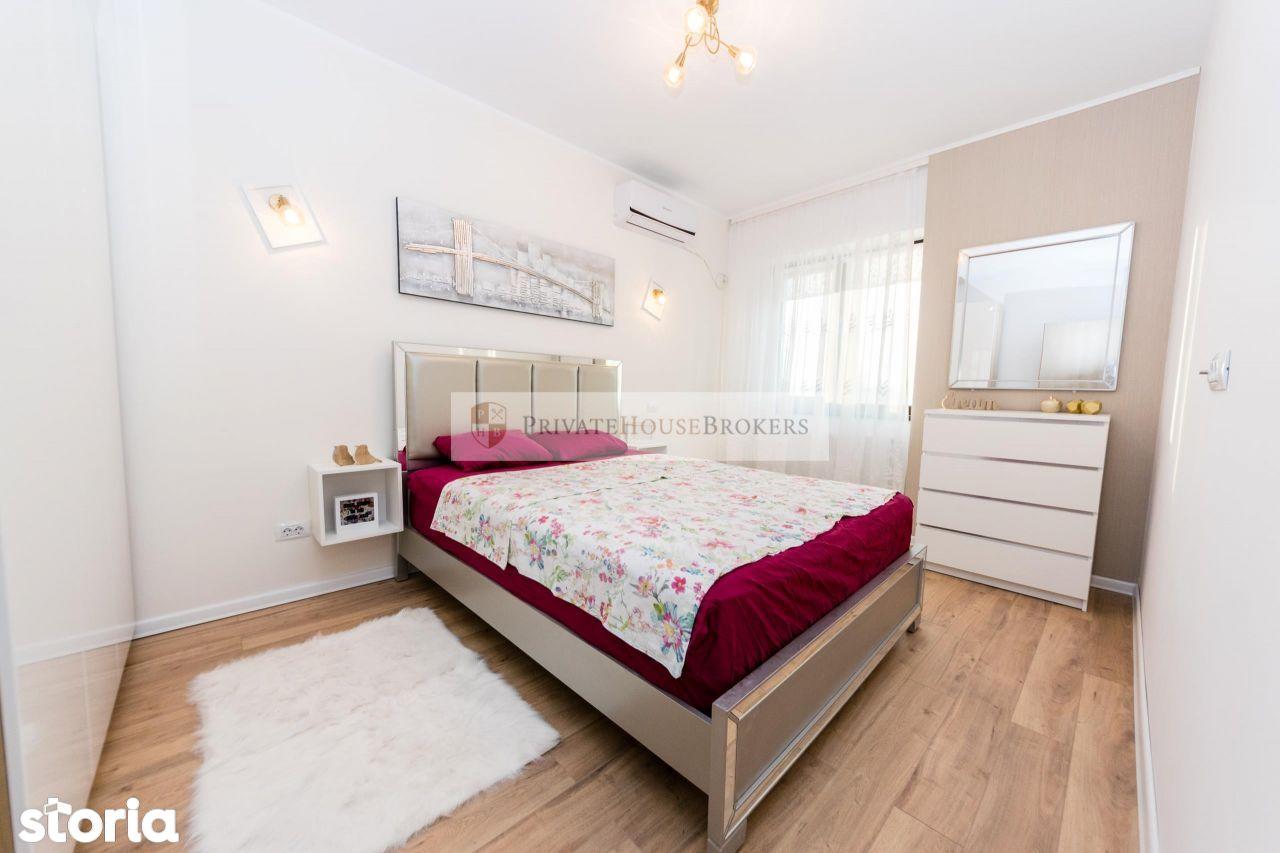 Apartament de inchiriat, București (judet), Strada Gheorghe Ranetti - Foto 2