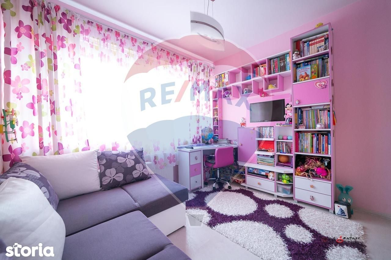 Apartament de vanzare, Arad (judet), Strada Frații Neumann - Foto 10