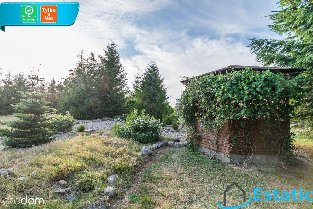 Dom na sprzedaż, Skrzydłowo, kościerski, pomorskie - Foto 16