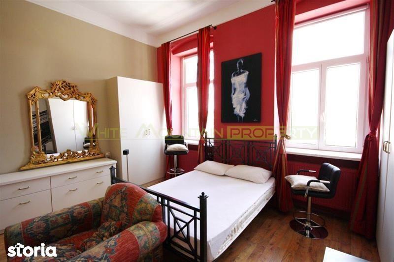 Apartament de inchiriat, Brașov (judet), Strada Gheorghe Barițiu - Foto 9