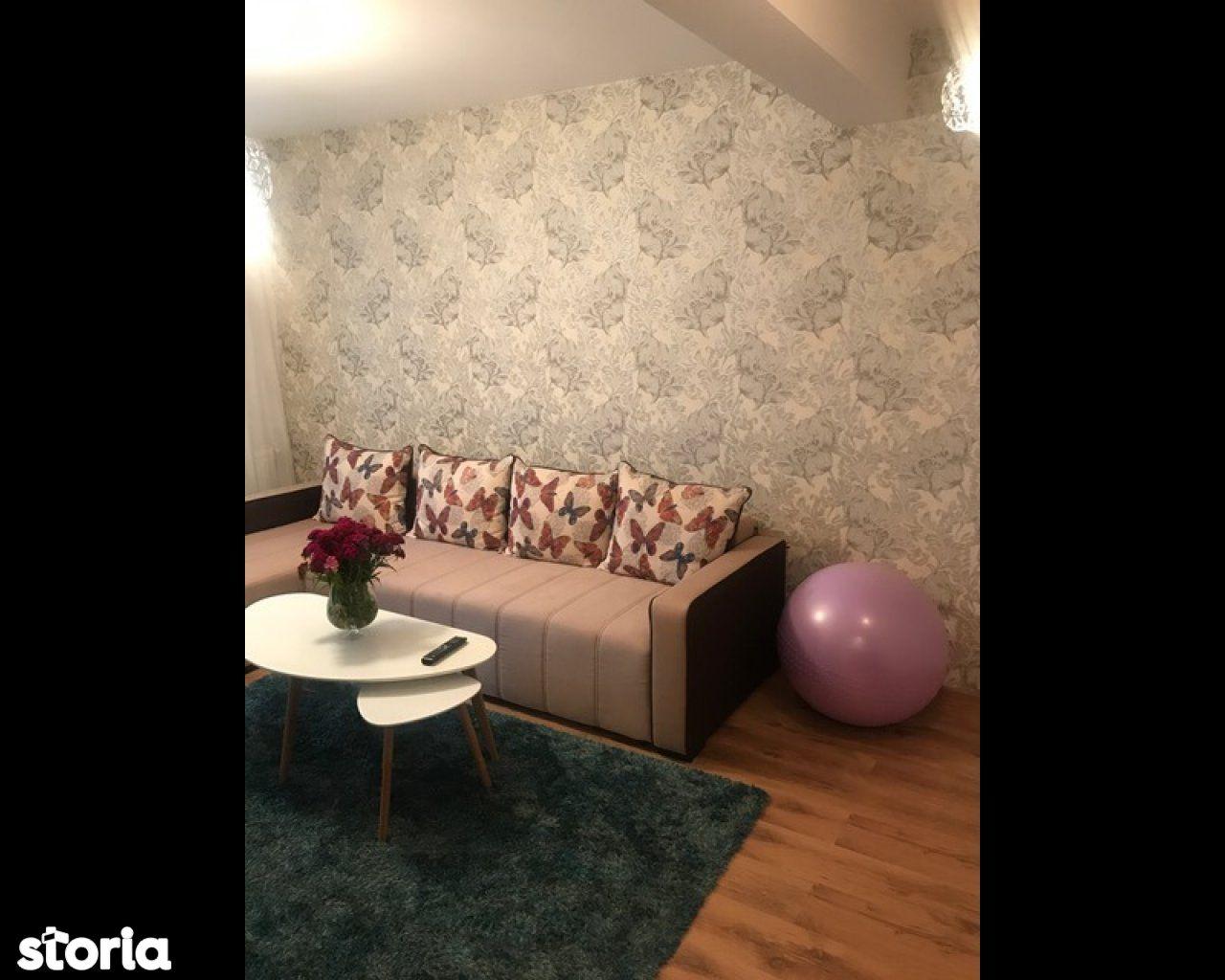 Apartament de vanzare, București (judet), Piata Romana - Foto 3