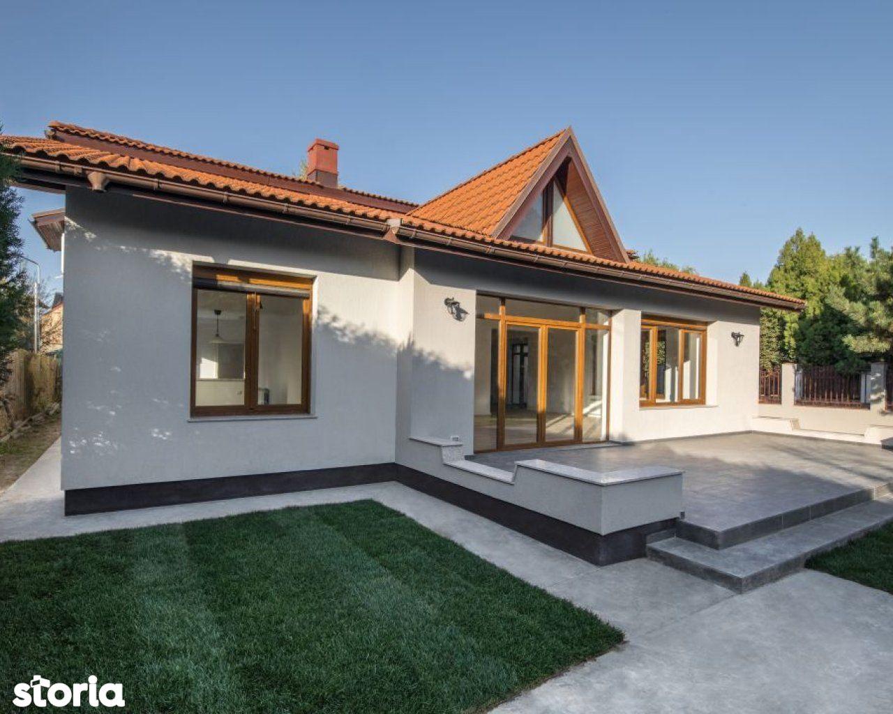 Casa de inchiriat, Ilfov (judet), Strada Erou Dumitru Iancu - Foto 14