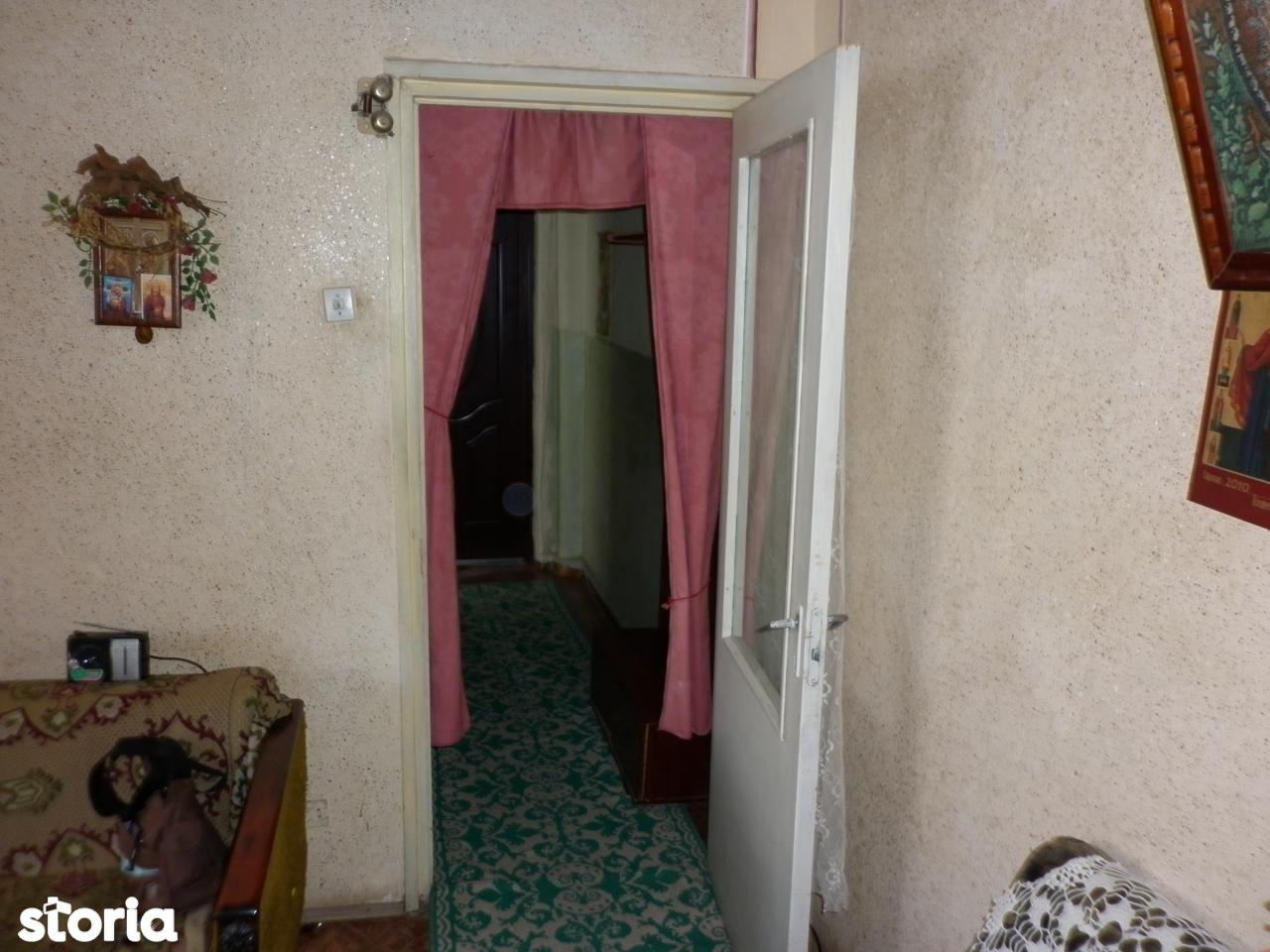 Apartament de vanzare, Dâmbovița (judet), Târgovişte - Foto 5
