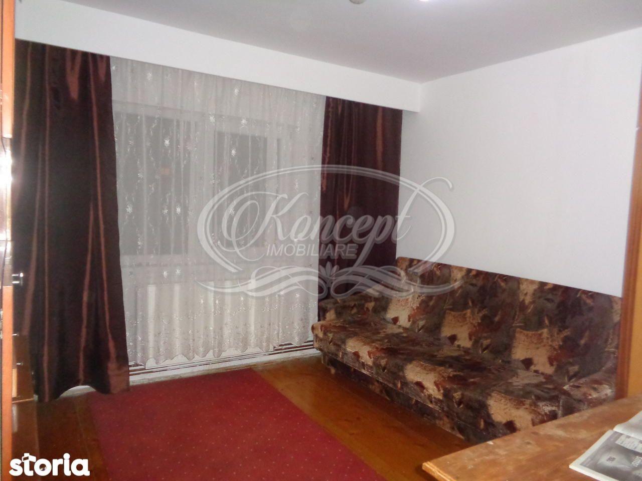 Apartament de inchiriat, Cluj (judet), Strada Gorunului - Foto 3