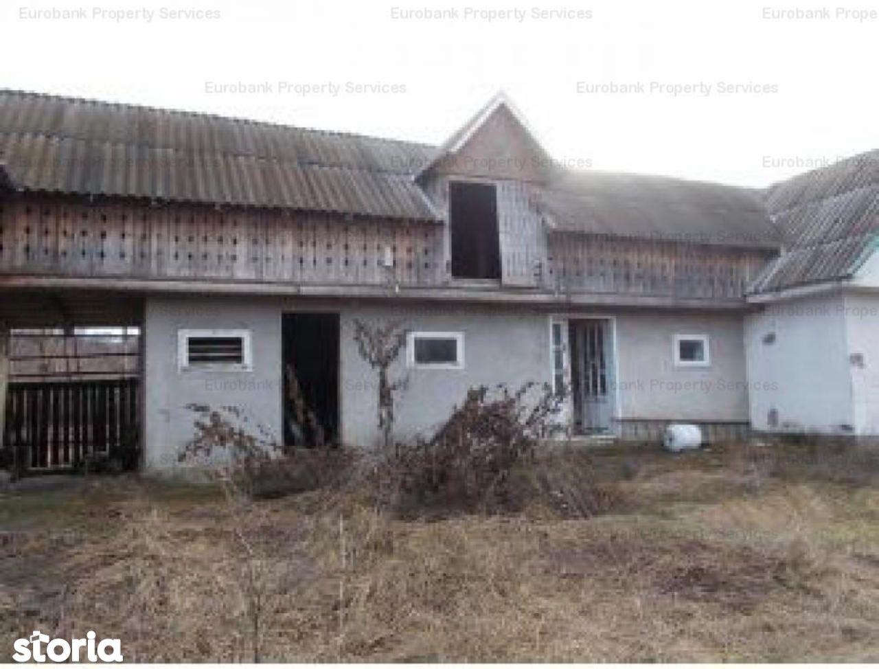Casa de vanzare, Bacău (judet), Strada Pieței - Foto 2