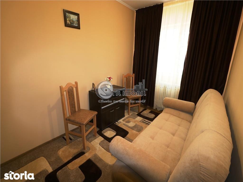 Apartament de inchiriat, Iași (judet), Bulevardul Socola - Foto 7