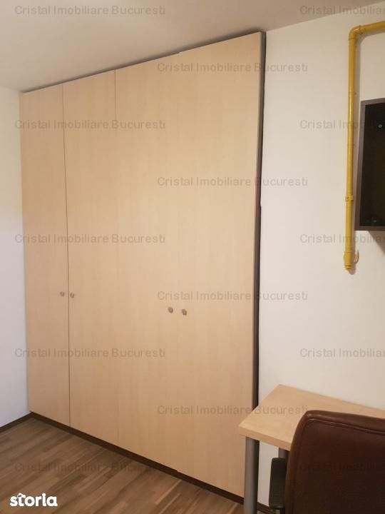 Apartament de inchiriat, București (judet), Strada Gheorghe Preoțescu - Foto 20
