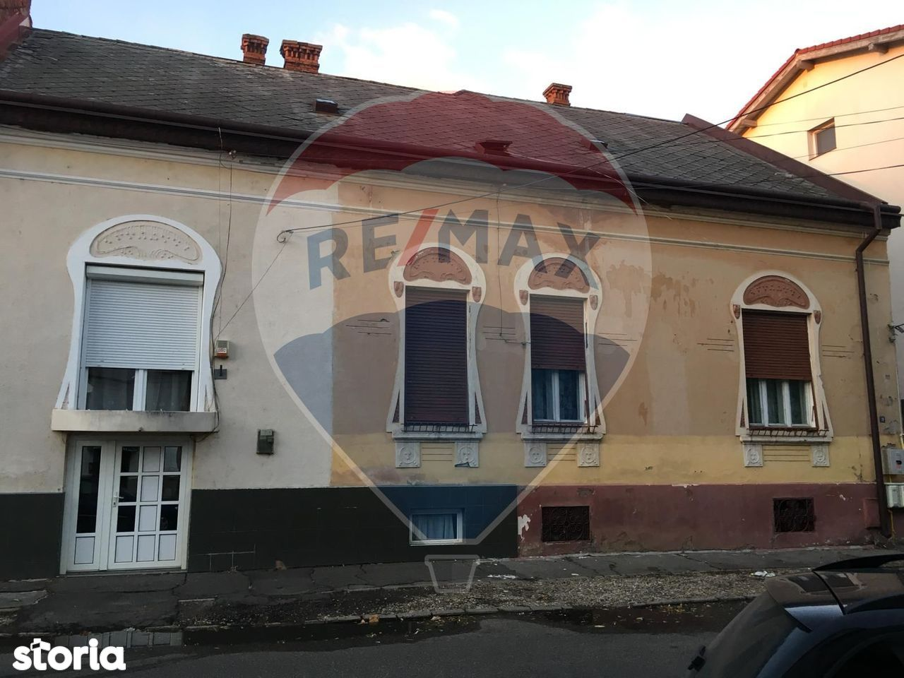 Casa de vanzare, Satu Mare (judet), Strada Rândunelelor - Foto 2