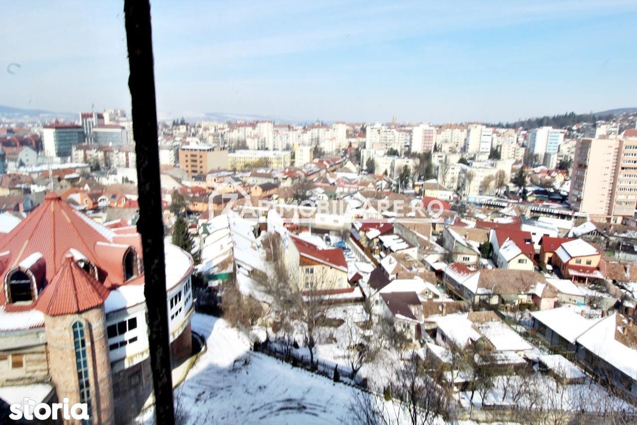 Apartament de vanzare, Mureș (judet), Târgu Mureş - Foto 7