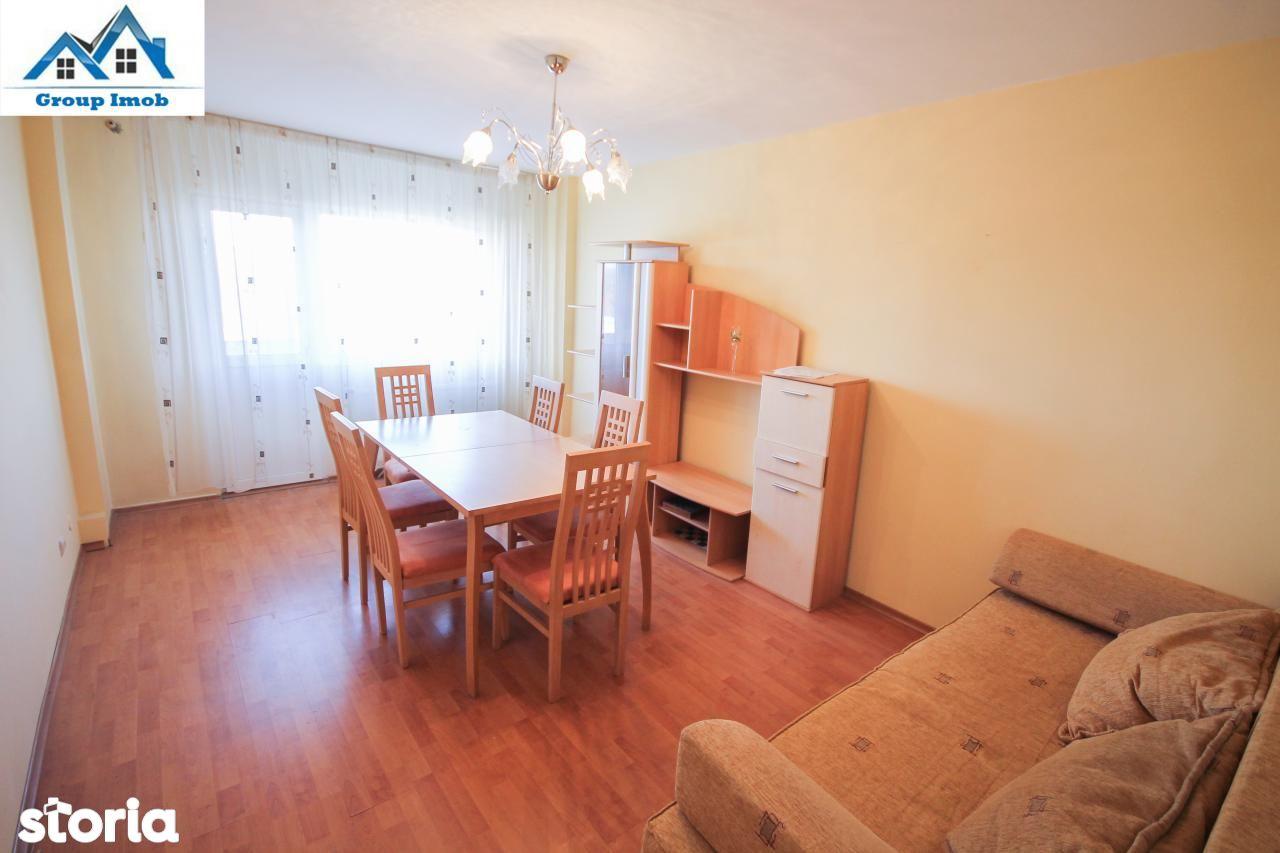 Apartament de inchiriat, Bacău (judet), Carpați - Foto 1