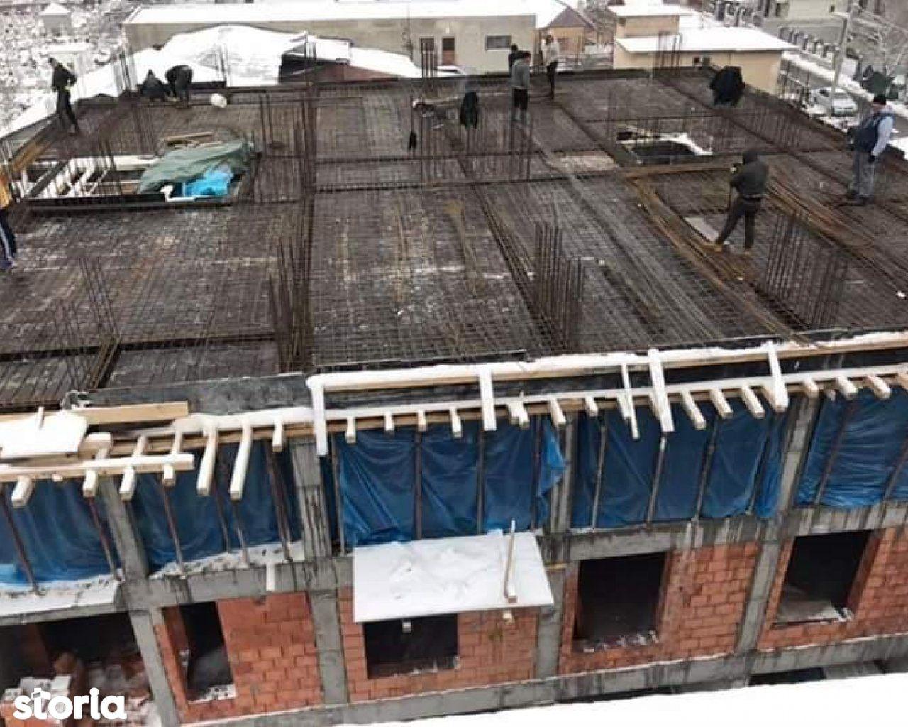 Apartament de vanzare, București (judet), Intrarea Drumul La Roșu - Foto 6
