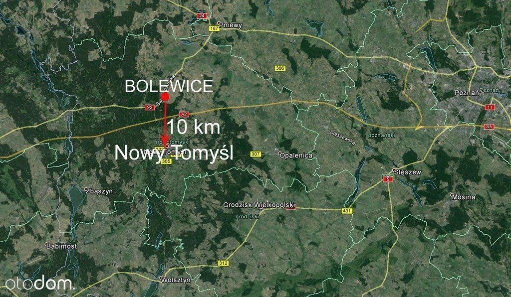 Lokal użytkowy na sprzedaż, Nowy Tomyśl, nowotomyski, wielkopolskie - Foto 4