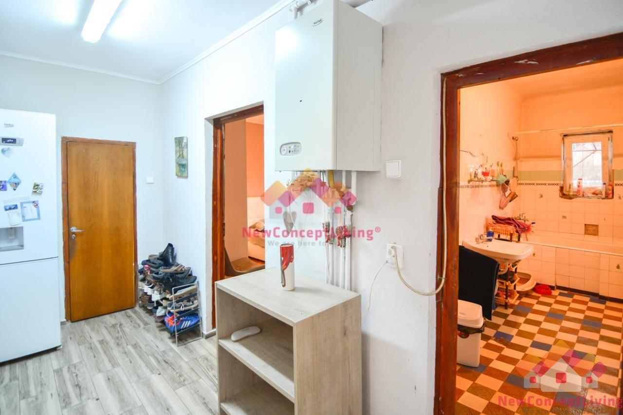Casa de vanzare, Sibiu (judet), Calea Poplăcii - Foto 3