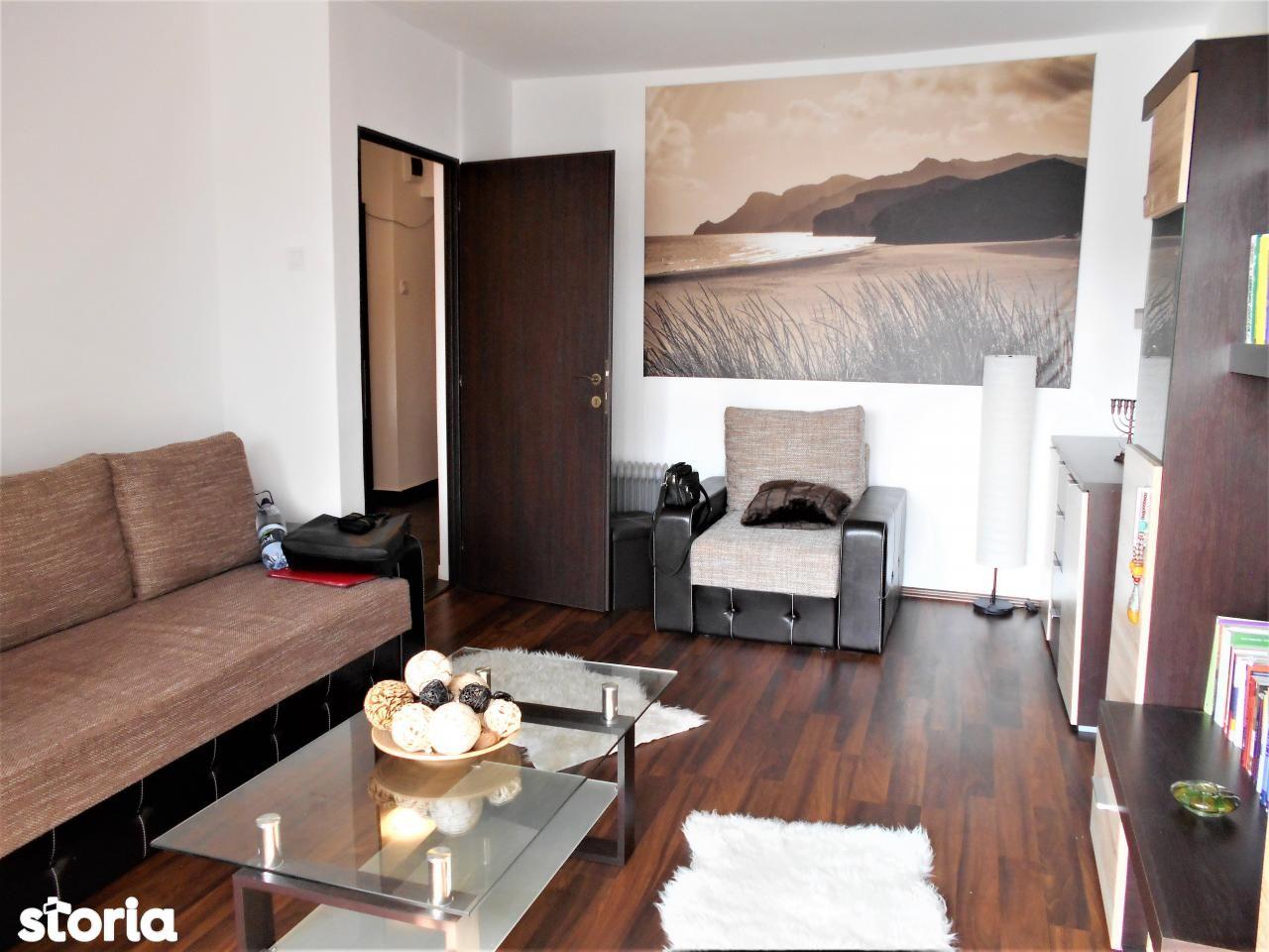 Apartament de vanzare, București (judet), 13 Septembrie - Foto 1