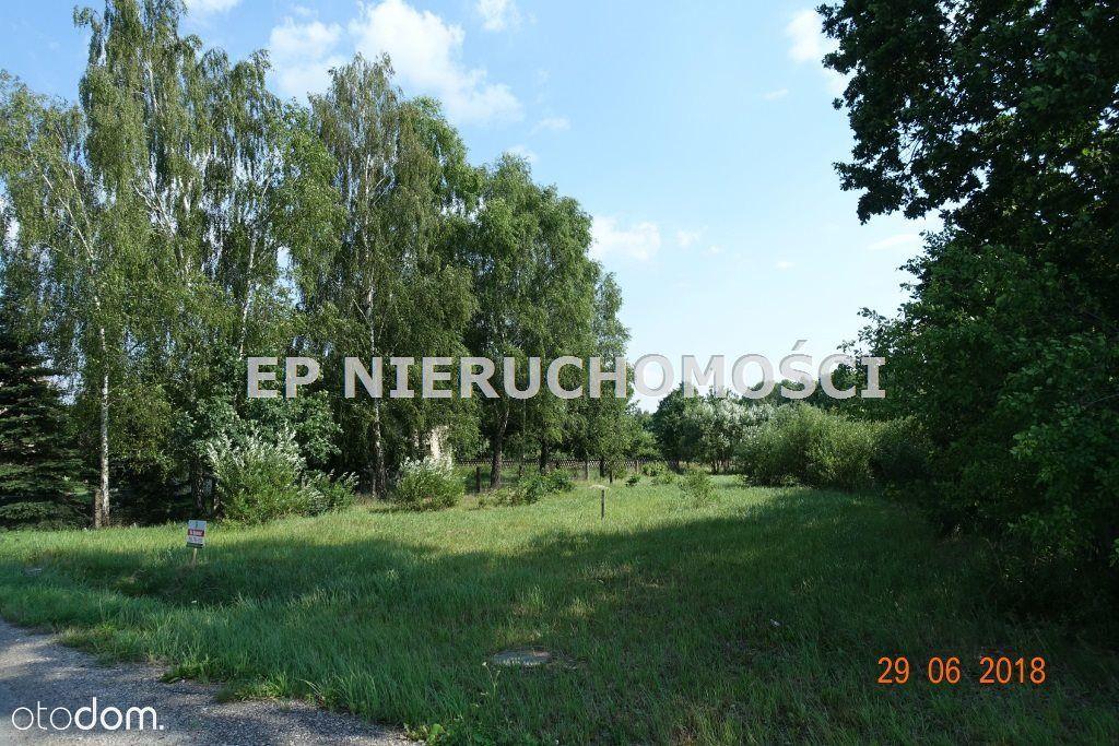Działka na sprzedaż, Sobuczyna, częstochowski, śląskie - Foto 4