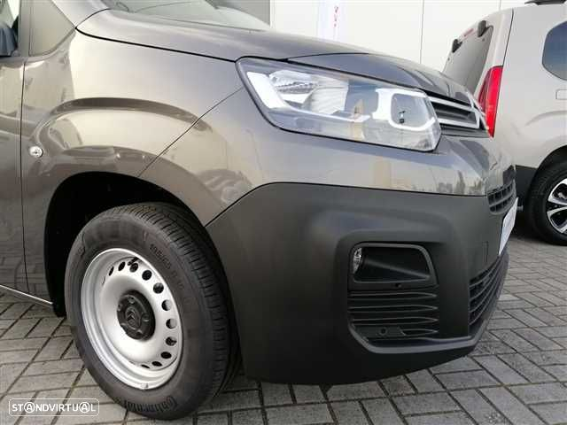 Citroën Berlingo 1.6 BlueHDi M Driver - 6