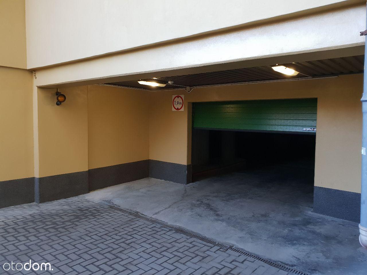 Garaż na wynajem, Wrocław, Śródmieście - Foto 5
