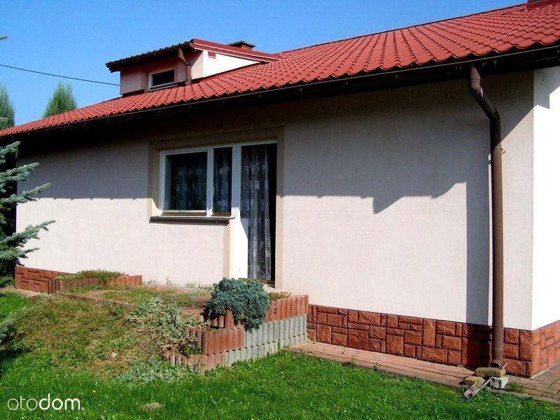 Dom na sprzedaż, Dębowiec, jasielski, podkarpackie - Foto 3