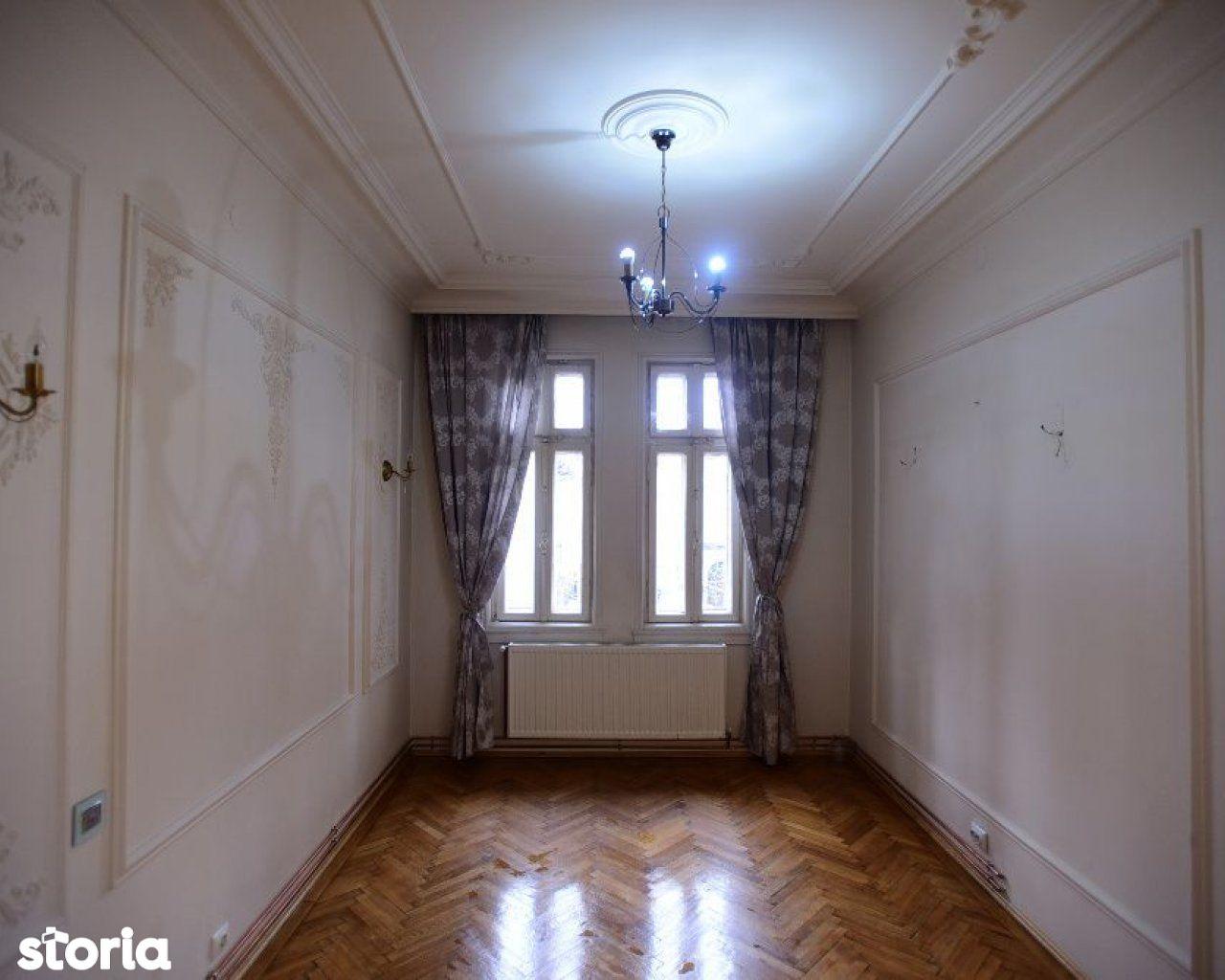 Apartament de inchiriat, București (judet), Strada Roma - Foto 3