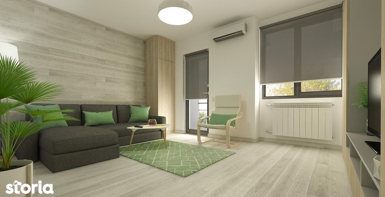 Apartament de vanzare, București (judet), Drumul Gura Făgetului - Foto 3