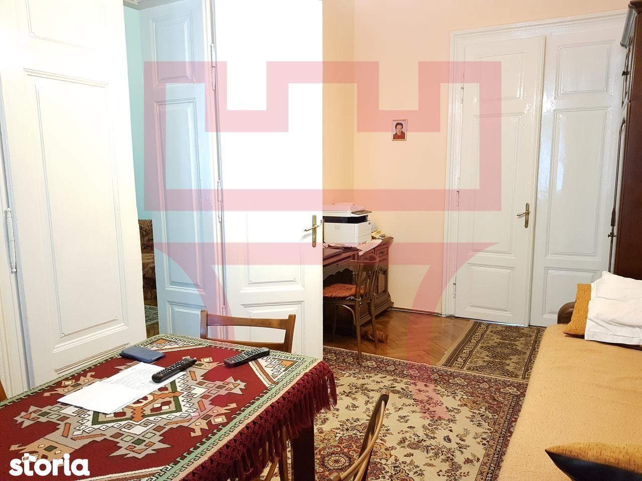 Apartament de inchiriat, Cluj (judet), Strada Petru Maior - Foto 7