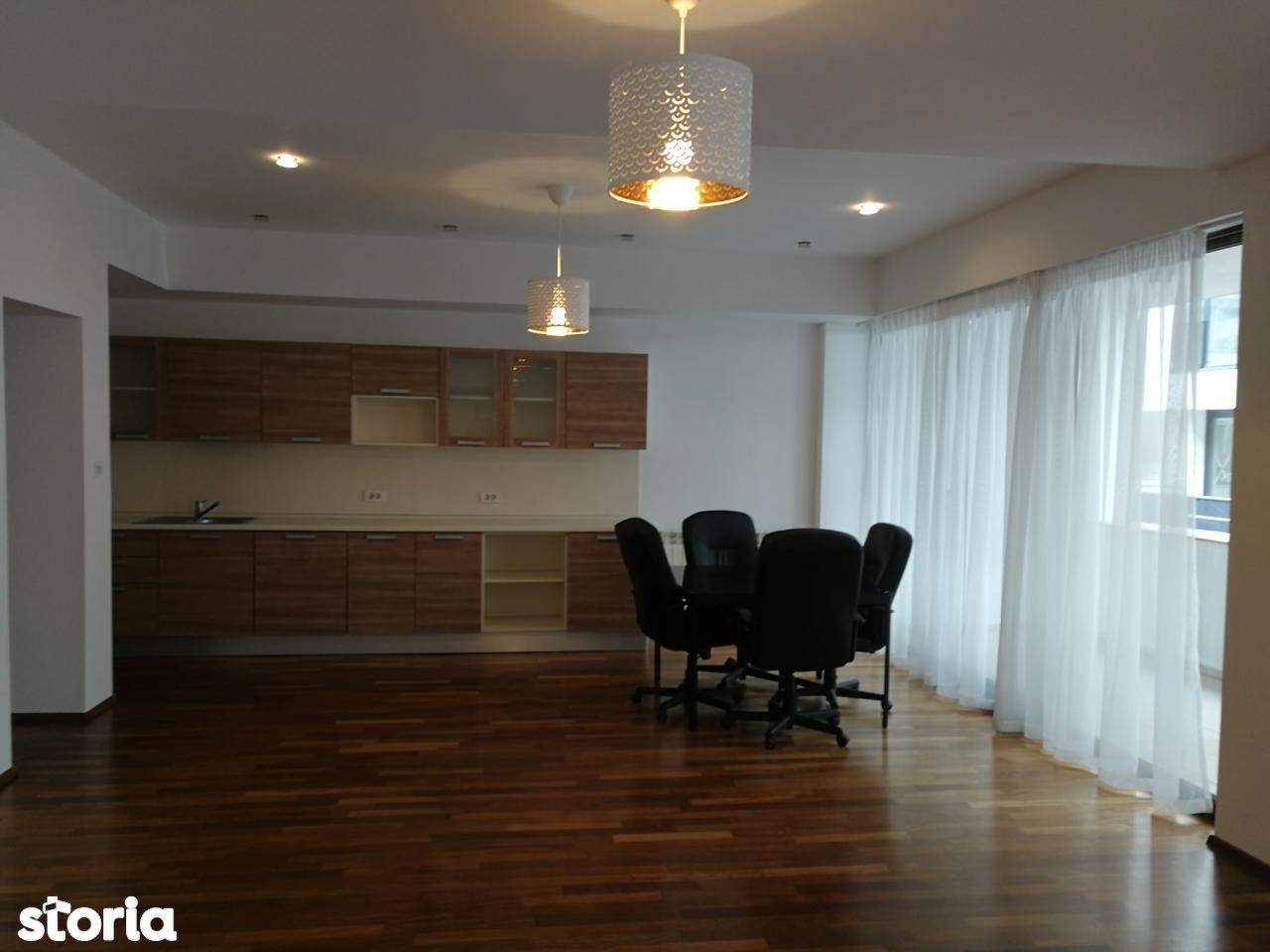 Apartament de inchiriat, Bucuresti, Sectorul 1, Soseaua Nordului - Foto 1