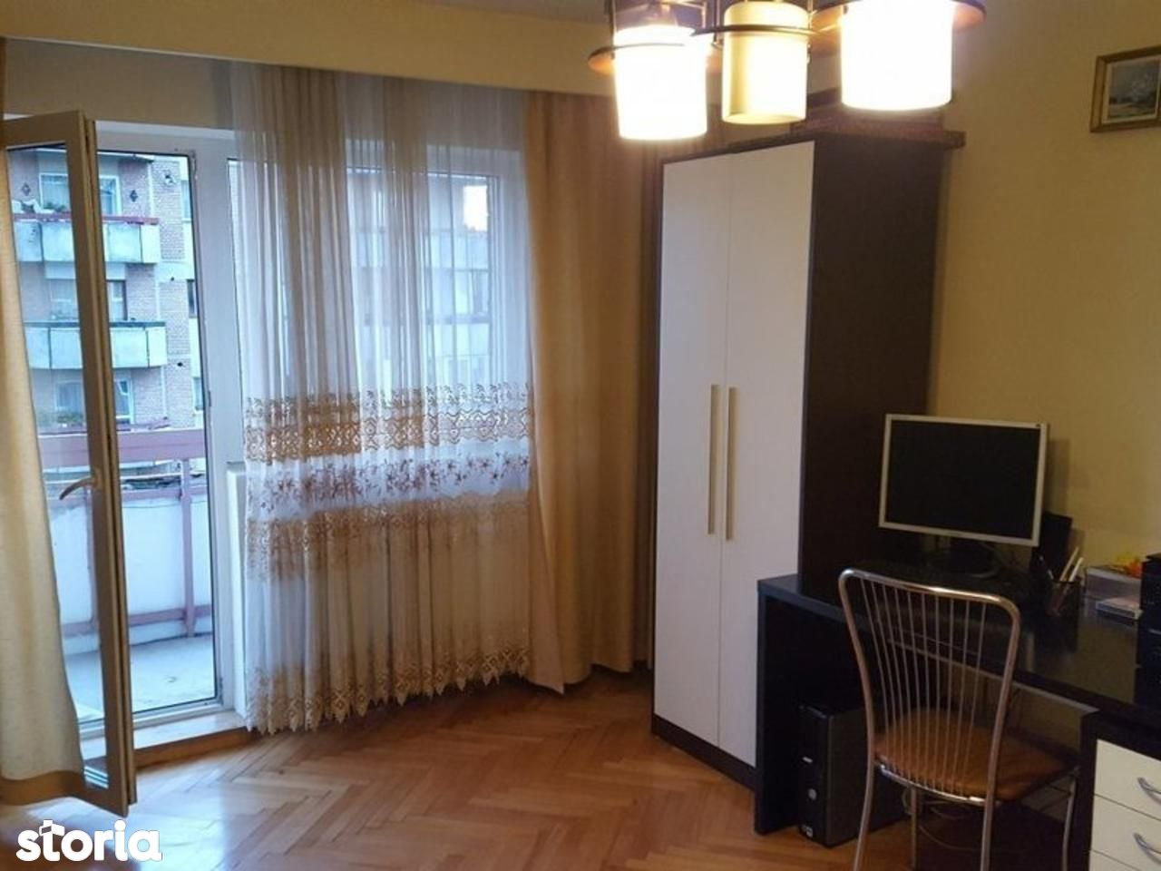 Apartament de vanzare, Cluj (judet), Strada Dâmboviței - Foto 6