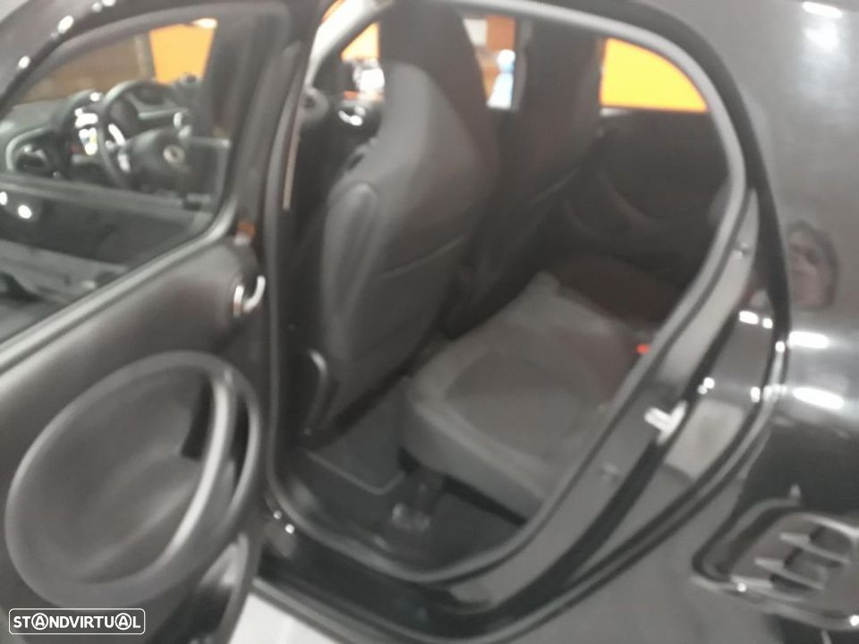 Smart ForFour 1.0 passion 71 - 8