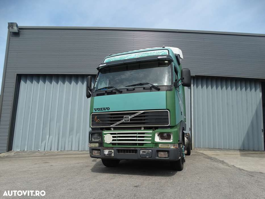 Volvo FH12 380 - 1