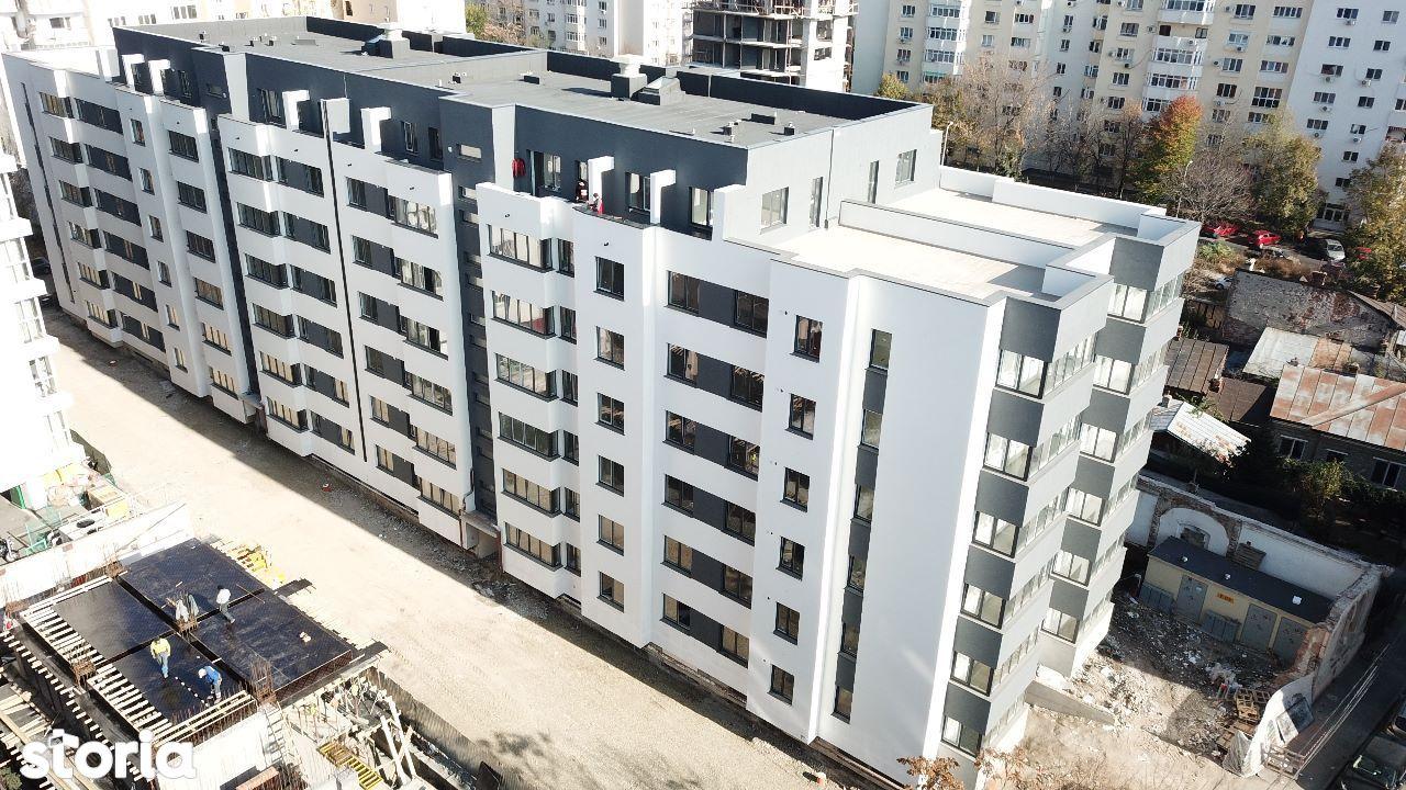 Apartament de vanzare, București (judet), Piața Alba Iulia - Foto 1006