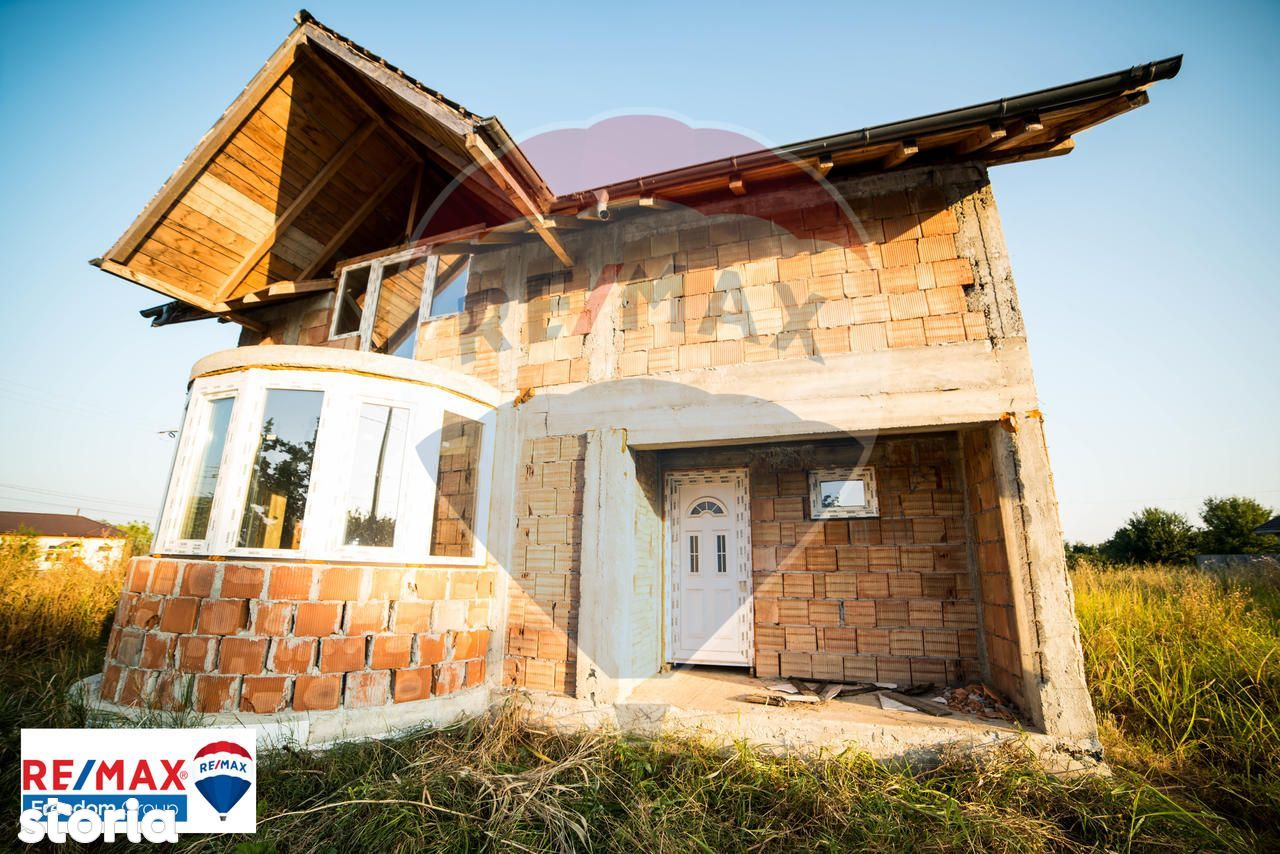Casa de vanzare, Ilfov (judet), Strada D. G. Radu - Foto 5