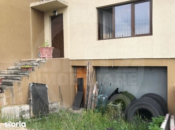 Casa de vanzare, Cluj (judet), Strada Făgărașului - Foto 15