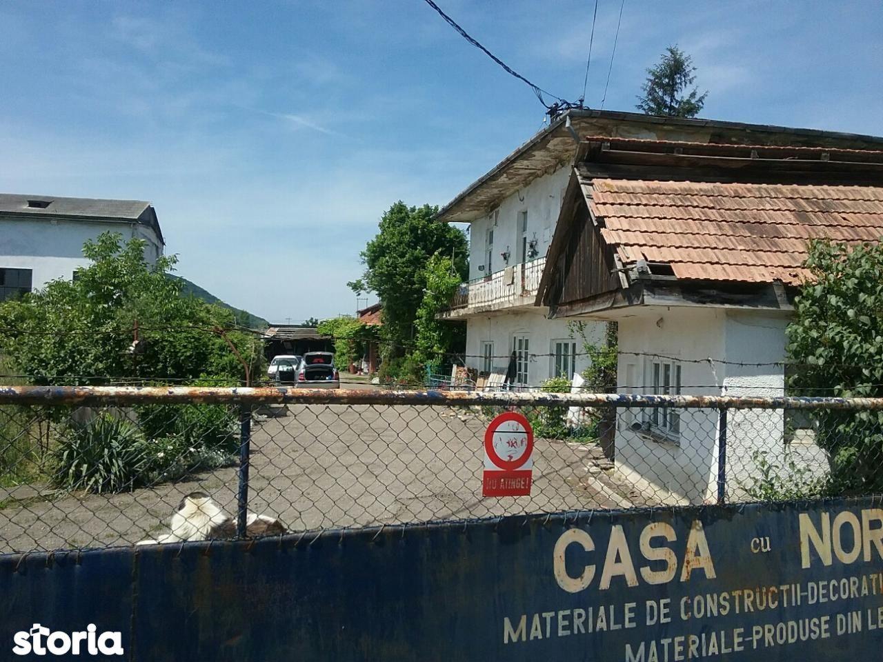 Depozit / Hala de vanzare, Cluj (judet), Dej - Foto 1