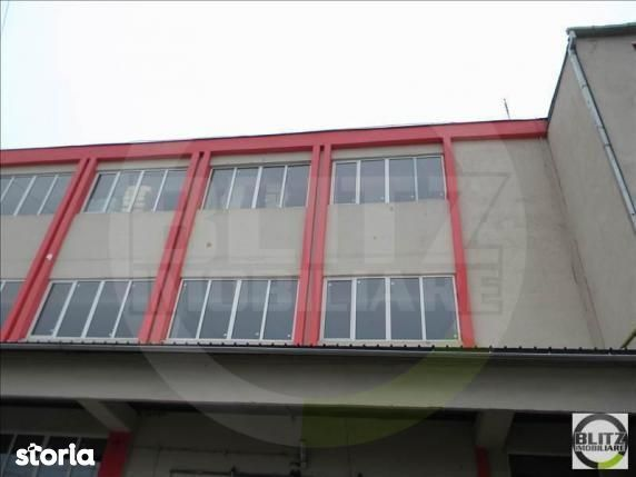 Depozit / Hala de inchiriat, Cluj (judet), Cluj-Napoca - Foto 11