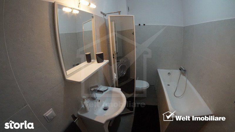 Apartament de inchiriat, Cluj (judet), Bună Ziua - Foto 10