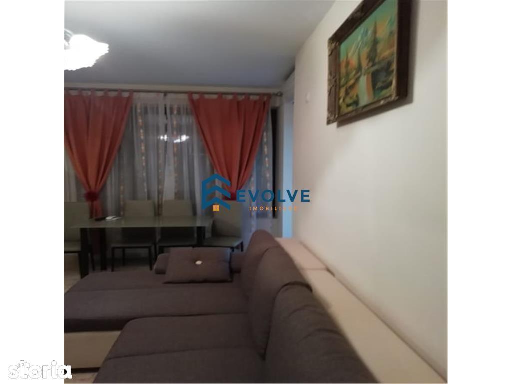 Apartament de inchiriat, Iași (judet), Strada Petre Andrei - Foto 3