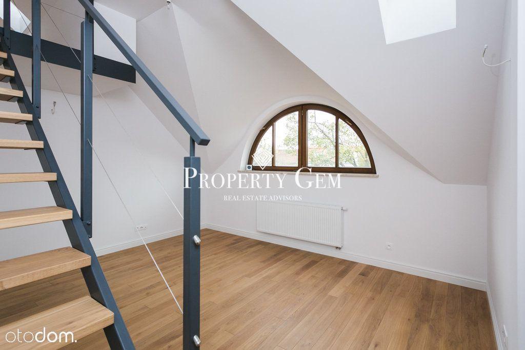 Mieszkanie na sprzedaż, Warszawa, Mariensztat - Foto 4