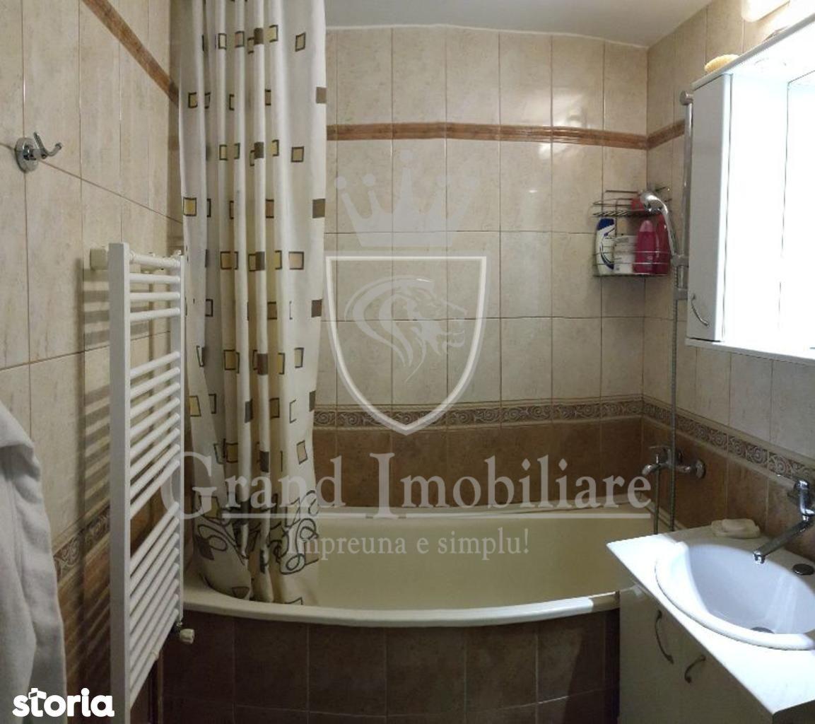 Apartament de inchiriat, Cluj (judet), Strada Pădurii - Foto 7