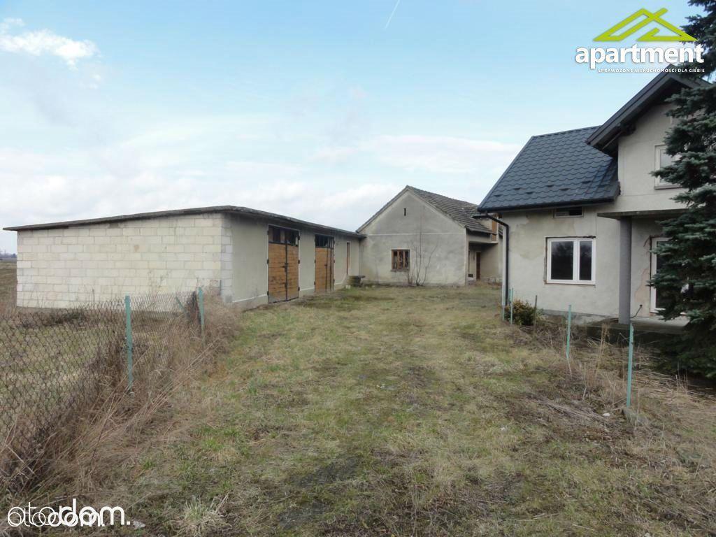 Dom na sprzedaż, Gręboszów, dąbrowski, małopolskie - Foto 2